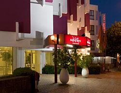 Hotel Mercure Rabat Sheherazade