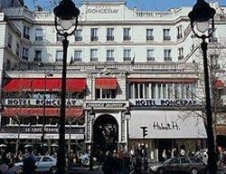 Hotel Mercure Ronceray