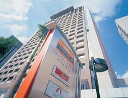 Hotel Mercure São Paulo Paulo Central Towers