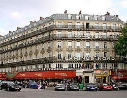 Hotel Mercure Terminus Est