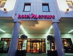 Hotel Mercure Tour Eiffel