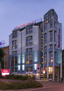 Hotel Mercure Wien Europaplatz