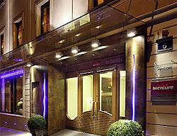 Hotel Mercure Wien Secession