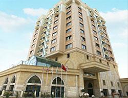 Hotel Merit Lefkosa