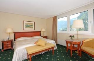 Hotel Metropole Interlaken Parking