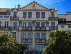 Hotel Métropole Lisboa