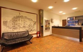 Hotel Metropole Swiss Quality