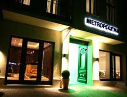 Hotel Metropolitan Hansa
