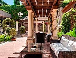 Hotel Miguel Ángel
