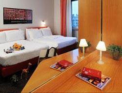 Hotel Milano Corso Genova