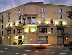Hotel Millenni Barcelona