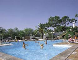 Hotel Mimosa Park