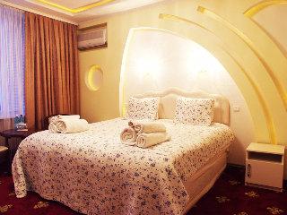 Hotel Mini-gloria Chisinau
