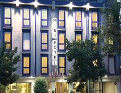 Hotel Mini Portello