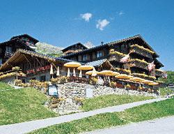 Hotel Minotel Alpfrieden