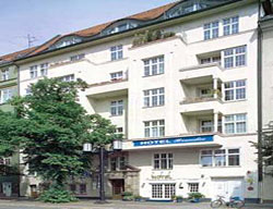 Hotel Minotel Brandies