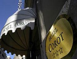 Hotel Minotel Corot