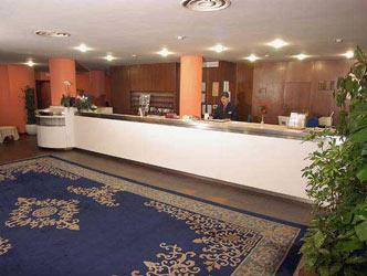 hotel mirage florencia: