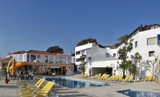 Hotel Miramar & Spa Nazaré