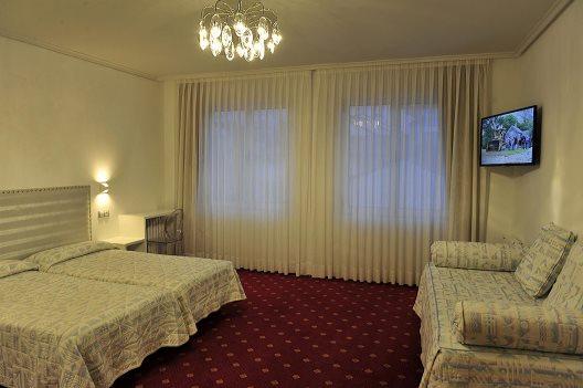 Hotel Miraolas