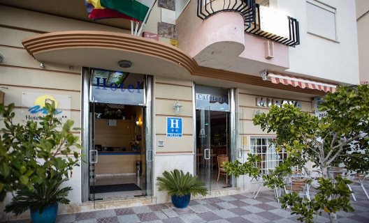 Hotel Miraya