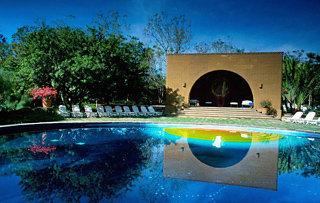 Hotel Misión Del Sol Resort Spa
