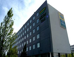 Hotel Mister Bed City Torcy