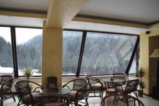Hotel Mistral Resort Moieciu