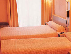 Hotel Modial Europeen