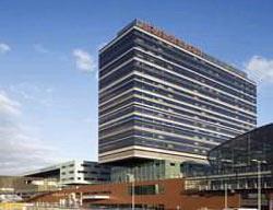 Hotel Moevenpick Amsterdam City Centre