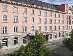 Hotel Moevenpick Berlin