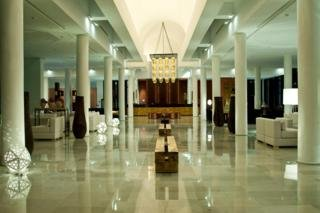 Hotel Moevenpick Gammarth Tunis