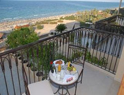 Hotel Moevenpick Resort And Thalasso Sousse