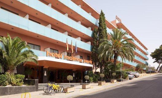 Hotel Molinos Park