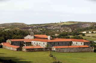 Hotel Monasterio Aciveiro