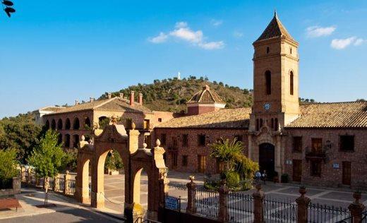 Hotel Monasterio Santa Eulalia