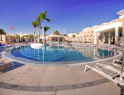 Hotel Mónica Beach