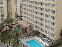 Hotel Mont Park