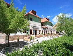 Hotel Montaña De Cazorla
