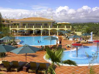 Hotel Monte Da Quinta Club