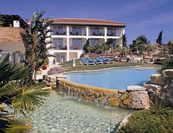 Hotel Monte D'oiro Refugio Design