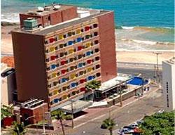 Hotel Monte Pascoal Praia Salvador