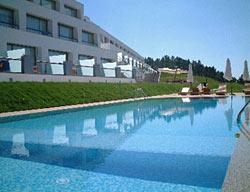 Hotel Monte Prado & Spa