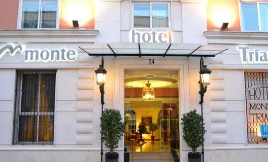 Hotel Monte Triana