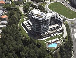 Hotel Montebelo & Spa