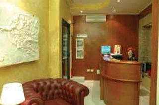 Hotel Montecitorio