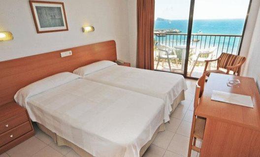 Hotel Montemar Benidorm