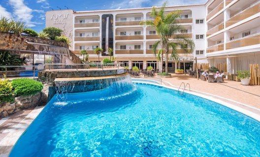 Hotel Monteplaya