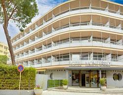 Hotel Monterrey Medplaya