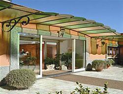 Hotel Montespina Park